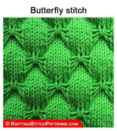 390 best Knitting Stitch Patterns images on Pinterest