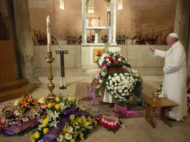 [Controversial] Donald Trump Freemason Forces Retaliate Against Vatican Kill Pope Francis Secretary