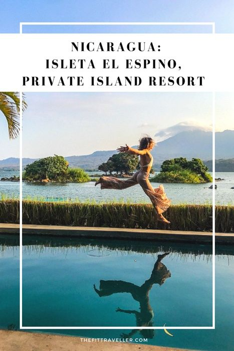 Isleta El Espino is a Private Island Ecolodge Resort in Paradise, a 15 minute boat ride from Granada, Nicaragua. Luxurious, intimate and indulgent.
