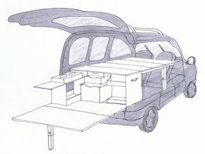 25 best ideas about t5 camper on pinterest t4 bus vw transporter conversions and vw t5 kombi. Black Bedroom Furniture Sets. Home Design Ideas
