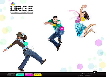 36 best images about Dance Web Templates on Pinterest