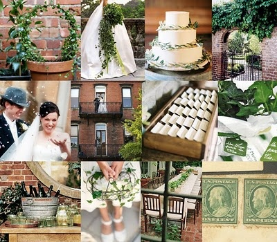 1000 Images About Ivy Receptions On Pinterest Bride