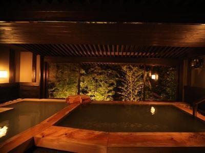 旅館/Unzen Fukudaya Ryokan