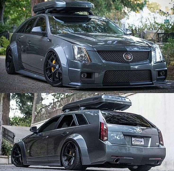Cadillac Cts V Wagon For Sale: 30 Best Images About Cars - Wagons On Pinterest
