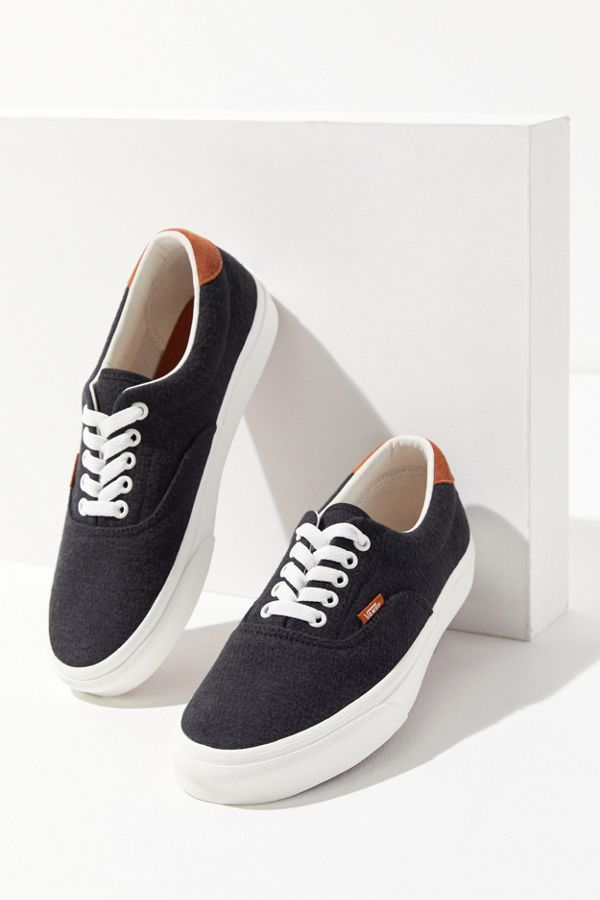 Vans Era 59 Flannel Sneaker | Vans
