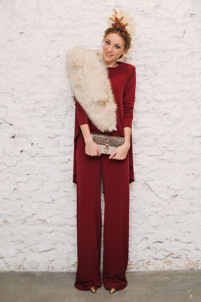 Combate el frío con estilo: Invitadas 10El blog de Secretariaevento | El blog de Secretariaevento