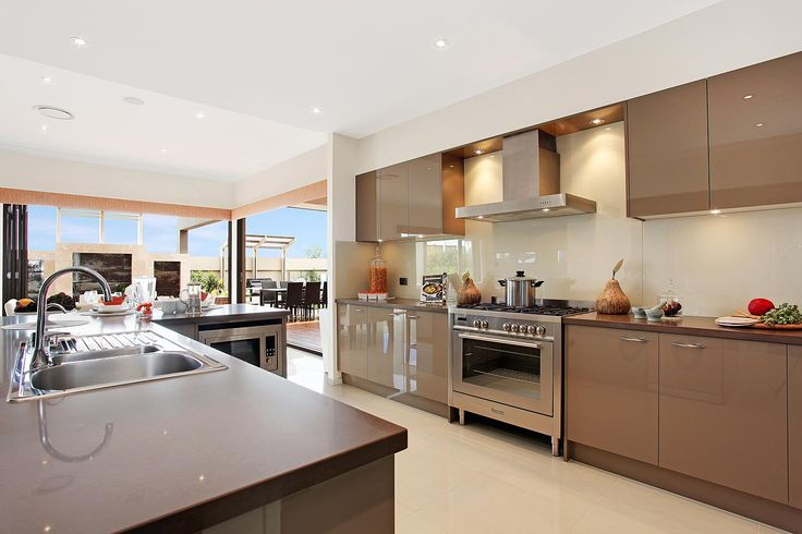 1000 images about home on pinterest home kitchens for Mcdonald jones kitchen designs