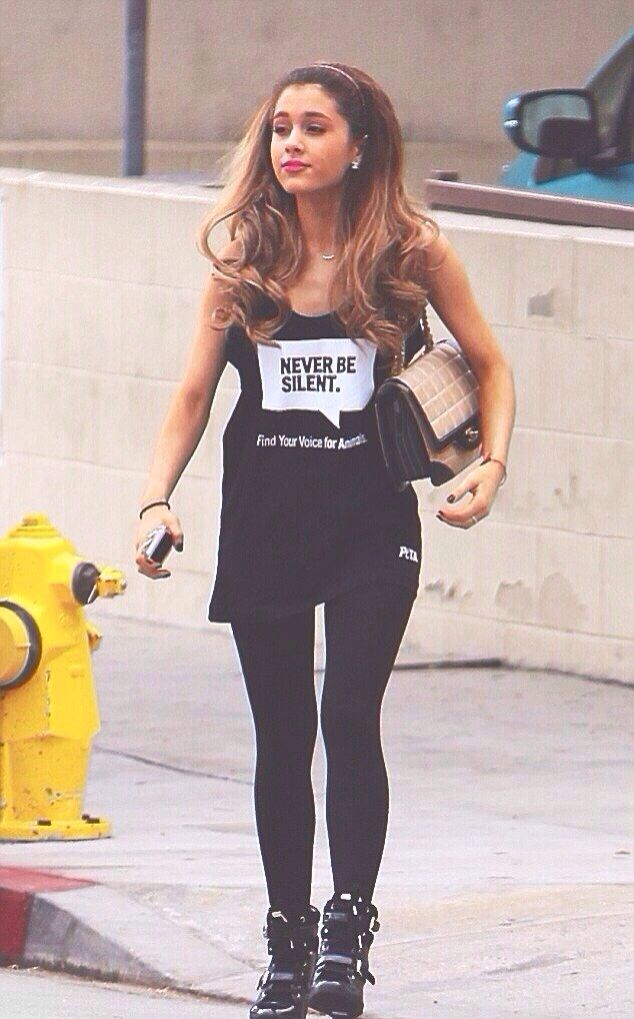 17 Best Images About Ariana Grande Style On Pinterest Cat Valentine Ariana Grande And Episode 3