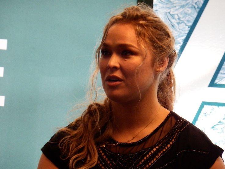 Ronda Rousey News: Julianna Pena Says 'Rowdy' Is Fat, Wants Shot At Amanda Nunes - http://www.morningnewsusa.com/ronda-rousey-news-julianna-pena-fat-amanda-nunes-2397004.html