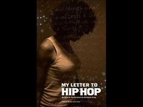 Black Ice Hip Hop Poem 6