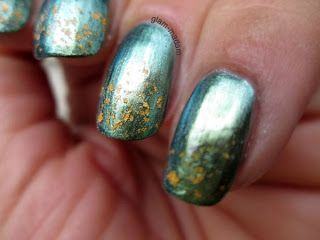 Glam-madam: Re-starting being glam: 24-33: Crumpet's 33DC = most owned colour