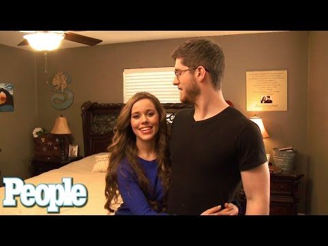 Take a Tour of Ben & Jessa Duggar Seewald's New Arkansas Home | Hollywood at Home | PEOPLE - YouTube