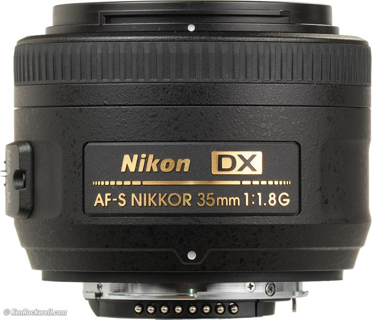 nikon 35mm lens - Google Search