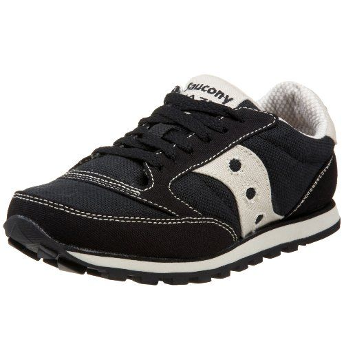 $40.73-$54.95 Saucony Originals Women's Jazz Low Pro Vegan Sneaker,Black/Oatmeal,7 M - What makes for an awesome shoe? Is it a cool name, or swank pieces of flair? Is it the stylish colors or superb materials? Perhaps it's the fit that really makes a shoe spectacular. Argue for whatever side you believe in; we think it's the perfect combination of all these elements that makes a shoe really stand  ...