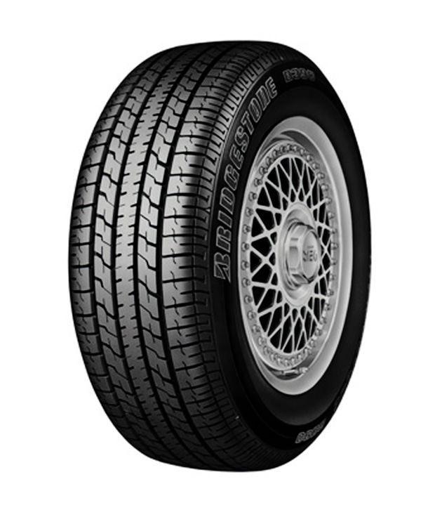 Bridgestone - B 390 - 205/65 R15 (94S)  - Tubeless Tyres
