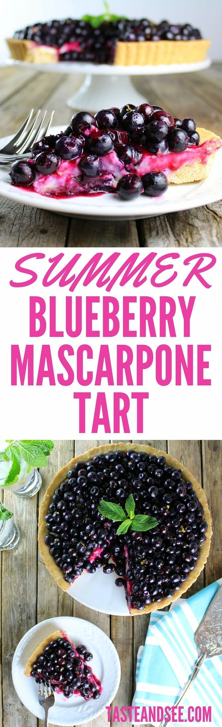 Blueberry specialties on Pinterest | Blueberries, Blueberry cheesecake ...