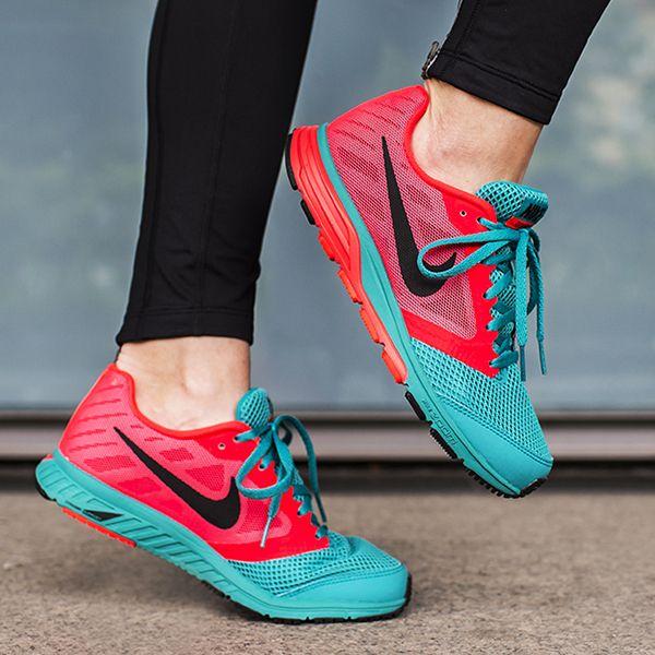 Buty do biegania Nike Zoom Fly W #sklepbiegowy
