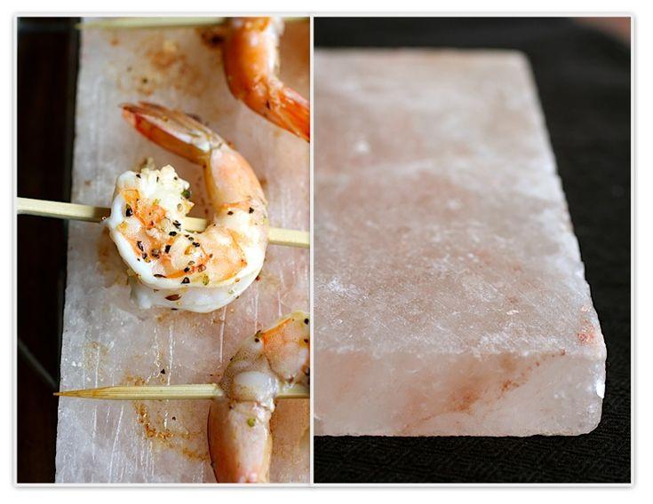 how to cook with himalayan salt
