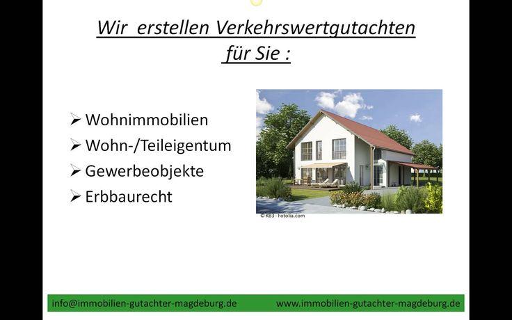 Verkehrswertgutachten Magdeburg | 039172713083 Gutachter ermittelt Verkehrswert für Sie von Wohnimmobilien Gewerbeimmobilien Erbbaurechte sowie grundstücksgleichen Rechten wie zum Beispiel dem Erbbaurecht. Ihr Immobiliensachverständiger für den Raum Magdeburg.