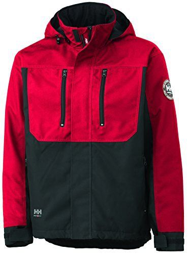 Helly hansen workwear veste d'hiver 76201 veste de montagne, 34-076201-130-XXL