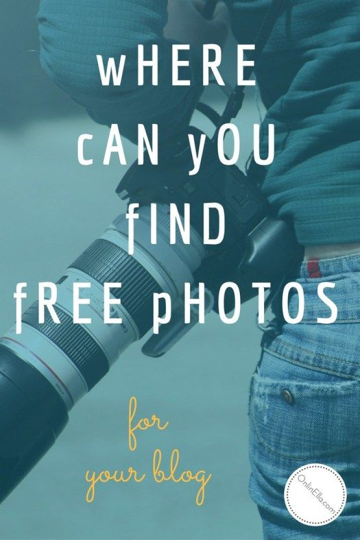 A Source of Free Stock Photos