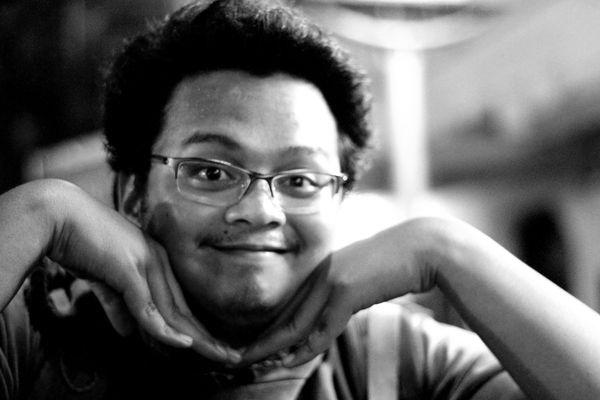 it's me by Nanta Maulana, via Behance