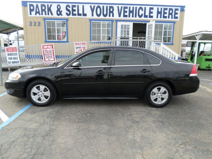 2011 Chevrolet Impala LT For Sale by Owner