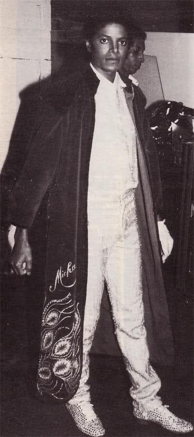 MJ-UPBEAT – Rare Michael Jackson Photos (Page 42)