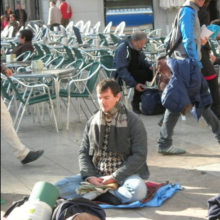#Meditar #sinParar http://almayogavida.com/meditar-sin-parar/ #ClasesParticularesDeYoga #YogaEnZaragoza #ClasesDeYoga #Zaragoza #RespiracionConsciente #mente #consciencia #mindfulnes #SimpleYoga #YogaSimple #YogaFacil #YogaSencillo #YogaEficaz #YogaEnCasa