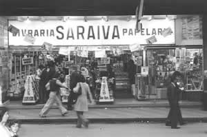 Livraria Saraiva Papelaria
