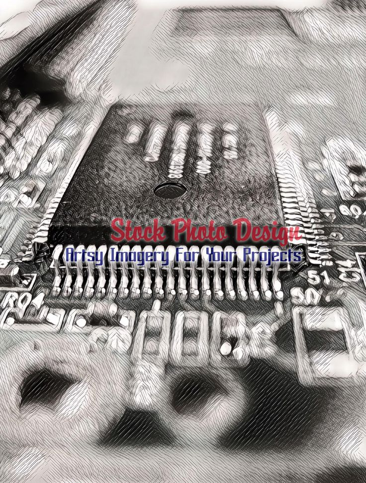 Electronic Board  14 -