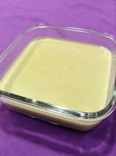 Crema de champiñones para #Mycook http://www.mycook.es/receta/crema-de-champinones-2/