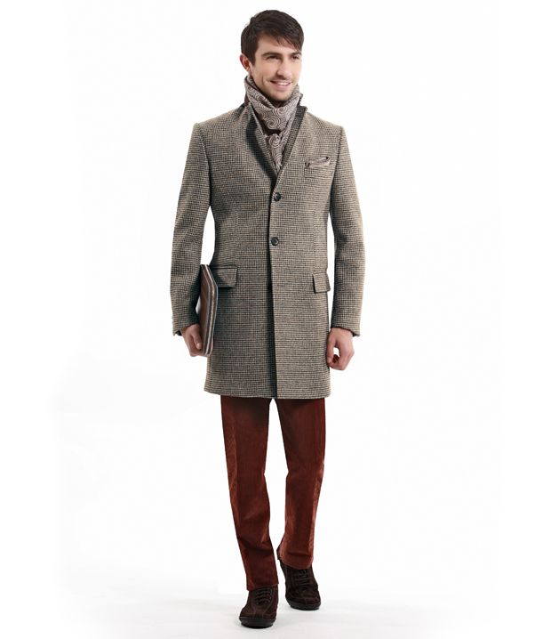 #fashion #man #moda #abbigliamento #illookintelligente  www.city-time.it