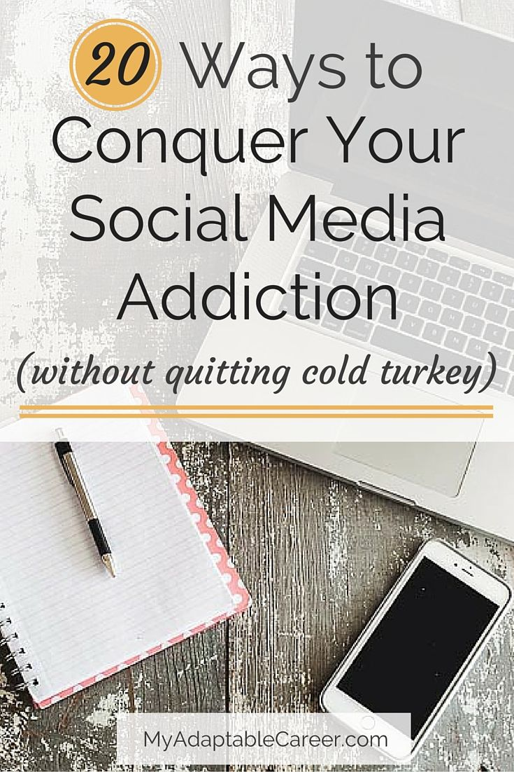 Is the siren song of social media hurting your productivity? Try these 20 tips to conquer your social media bad habits without quitting social media altogether. Pin now and read later!