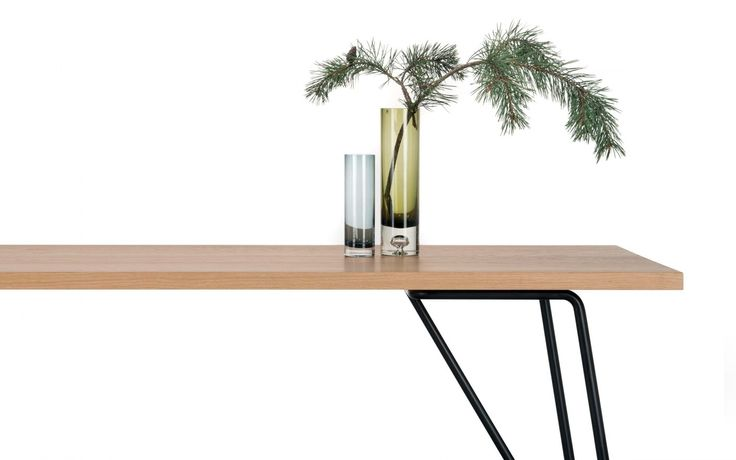 Front table, Tapio Anttila Collection