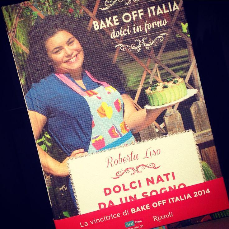 Bake Off Italia 2014