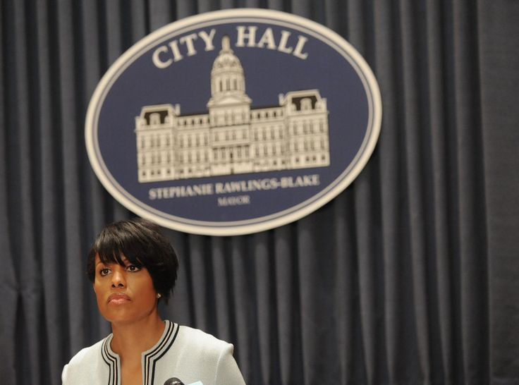 "Mayor Stephanie Rawlings-Blake asked federal officials to examine police ""patterns and practices"" and potential violations of the Fourth Amendment."