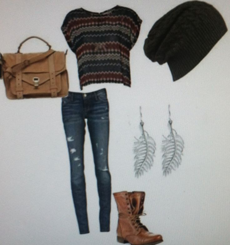 Cute Hipster Outfit My Style Pinterest Clothes Dream Closets And Clothing