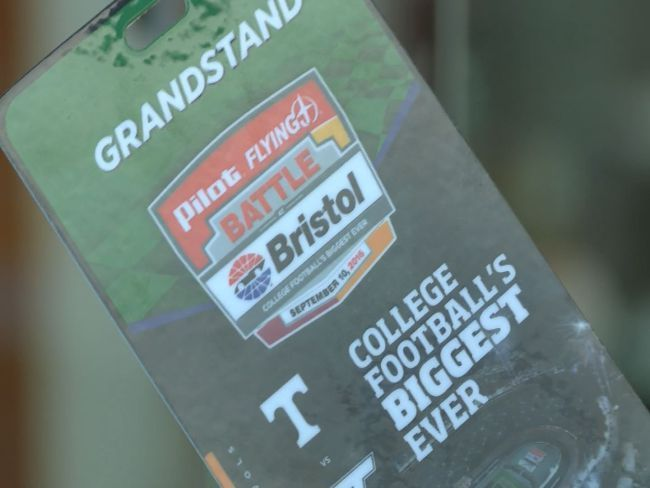BRISTOL, TN (WJHL)- Tickets to Battle at Bristol are sold out, but there are…