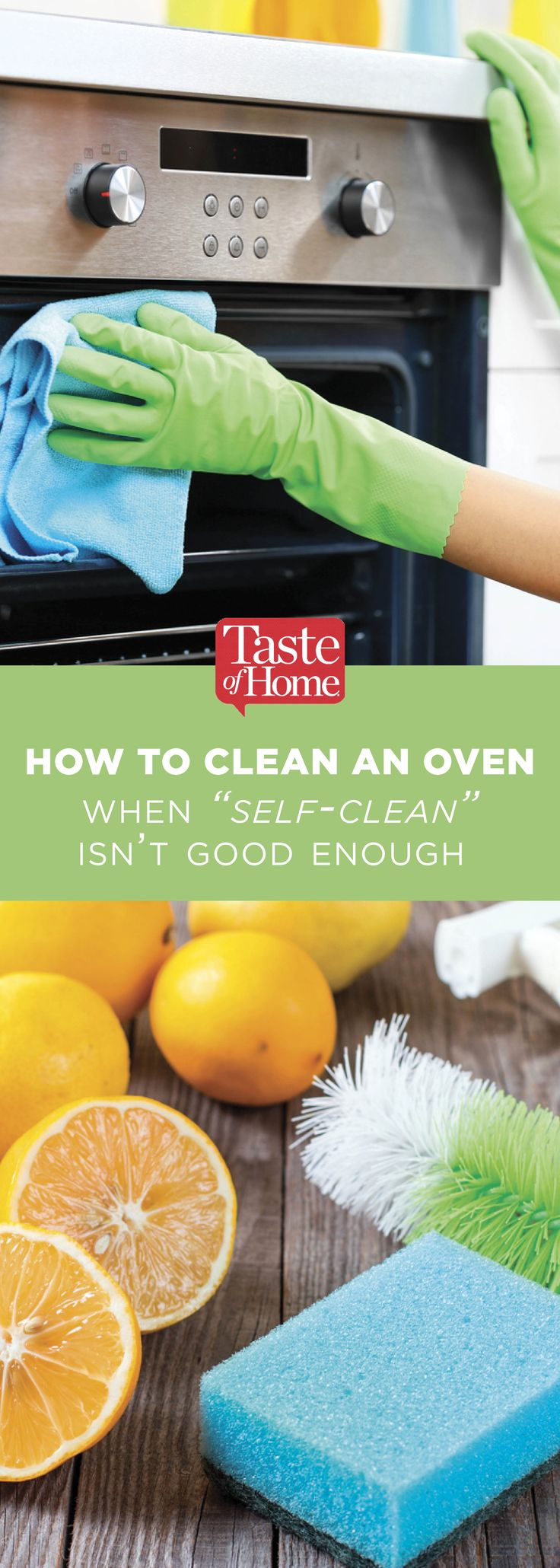 how to stop self cleaning oven