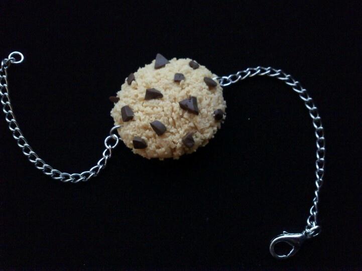 Bijoux fimo bracelet