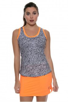 Tennis Clothing l JoFit Snoma Tennis Skirt : TB036