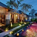 The Khayangan Dreams Villa Seminyak