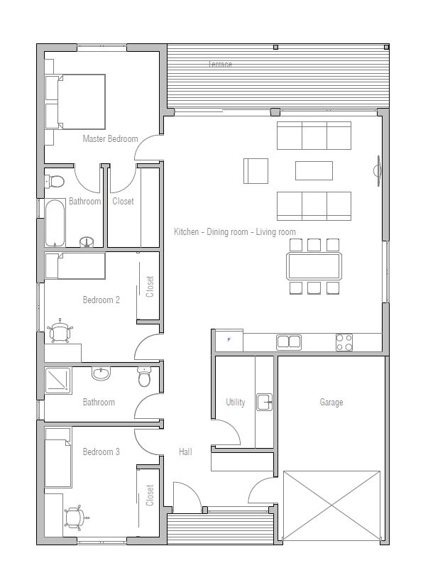 1924 Best Images About Floor Plans On Pinterest House