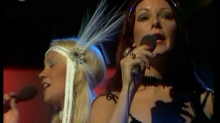 ABBA: Money, Money, Money (live Kultnacht) - HD - HQ (sound)