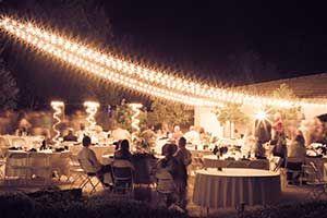 Weddings in Newcastle, Sacramento, Sierra Foothils | Gold Hill Gardens