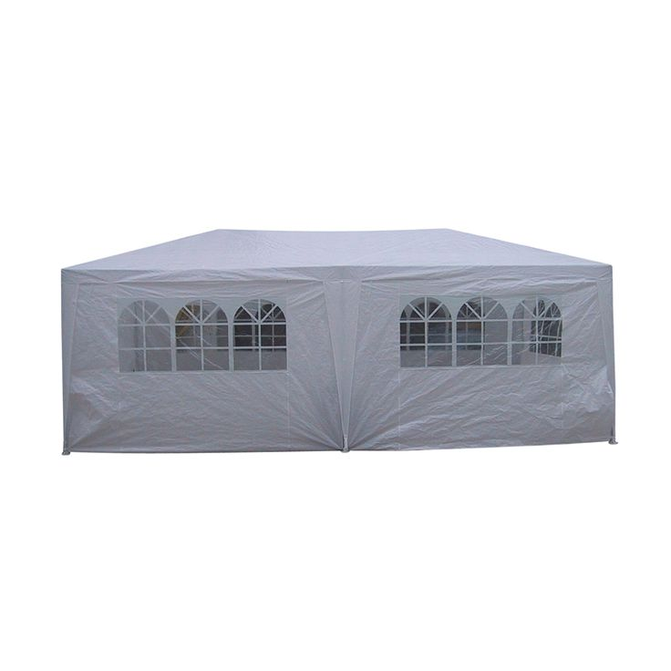 Marquee 3 x 6m Non Permanent Party Pavilion Gazebo