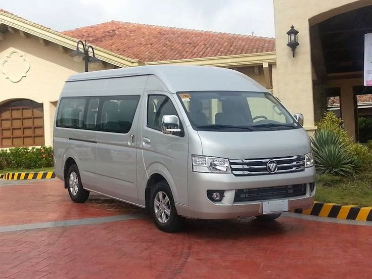 Brand New Unit 2017 Foton View Traveller like a Toyota Hi Ace Grandia Ready Units Sure Bank Approval Call 09154641031 for more info or click PHOTO for Low Down Promo #hiace #foton  #view #loanapproval   Please LIKE and SHARE this Van For Sale .. Thank You