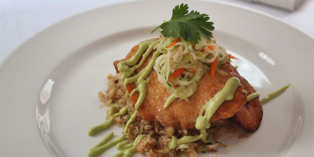 1000+ images about Latin Fish Recipes on Pinterest   Shrimp, Seafood ...