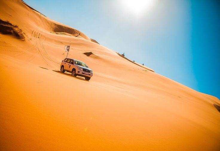 Пустыня. Барханы. Джип тур. Марокко, Сахара. www.magicsafaris.ru